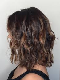 honey brown haie carmel highlights short hair the 25 best short dark brown hair with caramel highlights ideas