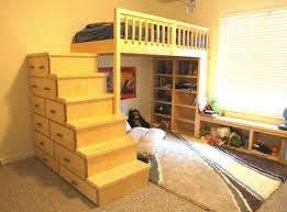Bunk Bed King Loft Bunk Bed King Loft Bunk Bed Futons And More
