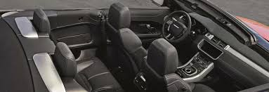 land rover evoque interior range rover evoque sizes and dimensions guide carwow
