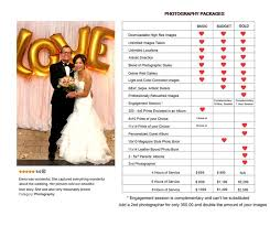 wedding videography prices wedding videography packages creative wedding photography