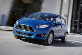 used 2017 ford fiesta hatchback pricing for sale edmunds
