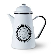 Coffee Pot midnattssol coffee pot isak