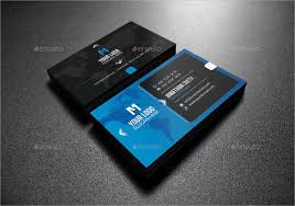 30 free business cards free free premium templates