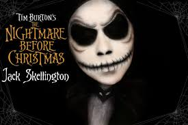 nightmare before christmas jack skellington 31 days of halloween
