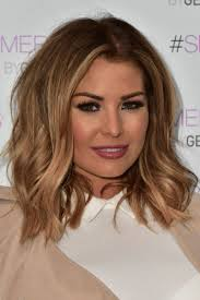 root drag hair styles mid length hairstyle