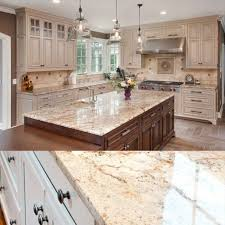 what color countertop with beige cabinets beige granite cherry cabinets kitchen granite