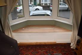 delightful victorian bay window seat part 8 bay window storage