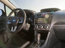 2013 subaru crosstrek interior new 2017 subaru crosstrek price photos reviews safety ratings