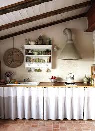 meuble cuisine rideau meuble a rideau cuisine dacco maison de cagne 18 idaces chic a