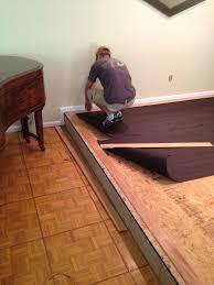 Laminate Flooring Indianapolis Blending Spaces With Hardwood Flooring Indianapolis Hardwood