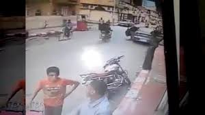 Challenge Fail Liveleak Liveleak Motorbike Robber Get A Free Beating