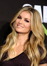 marisa miller long layered hair style fashion pinterest long