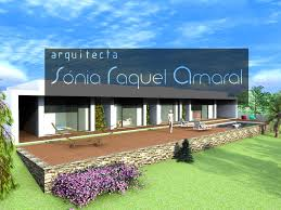 architecture single family house portugal