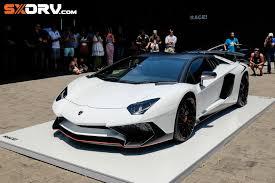 Lamborghini Aventador Sv Top Speed - lamborghini aventador lp750 4 superveloce armytrix race sa