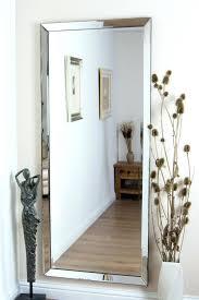 jewelry armoire full length mirror full length mirror wall mount the best full length mirrors on