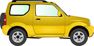 yellow jeep clipart clipart car 15 yellow