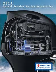 suzuki outboard parts u0026 accessories browns point marine service llc
