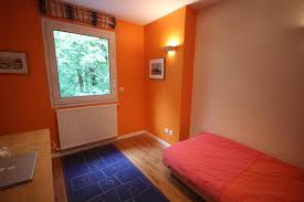 chambre orange et marron awesome deco chambre orange et gris pictures lalawgroup us