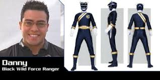 power rangers wild force characters tv tropes
