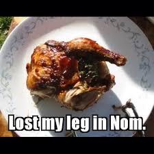 thanksgiving puns