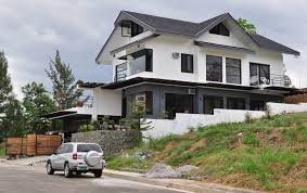 House Design Photo Gallery Philippines Real Estate Subic Zambales Philippines Ocean View House For Sale