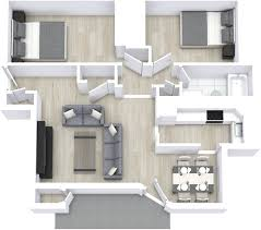 3d floor plans remoh media 3d floor plans provide you with a stunning overview of your floor plan layout