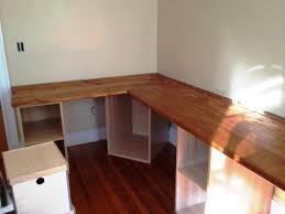 Diy File Cabinet Desk by L Shaped Desk With Filing Cabinet Nice Desk File Cabinet