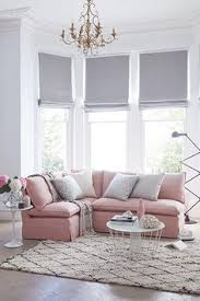 Elegant Feminine Living Room Design Ideas Blush Pink Living - Pink living room design