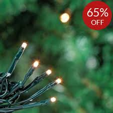 Multi Function Christmas Lights Ten Christmas Decor Items You Can Use At Your Wedding