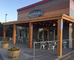 Backyard Burgers Back Yard Burgers Celebrates 30th Anniversary With Initiative