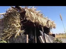 Ez Duck Blind How To Build A Duck Blind Fast Cheap And Effective Sporter Tv