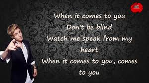 Blind To You Lyrics 2u Lyrics Justin Bieber New Song Lyrics 2017 Youtube