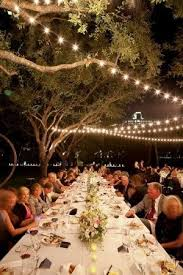 Backyard Wedding Lighting Ideas by 140 Best Wedding Lighting Inspiration Images On Pinterest