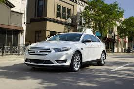 ford taurus reviews research new u0026 used models motor trend