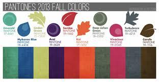 fall 2017 pantone colors pantone colours for autumn 2013 honey willow