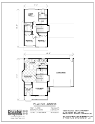 Federal Home Plans The Design Team Two Story 320 252 1517