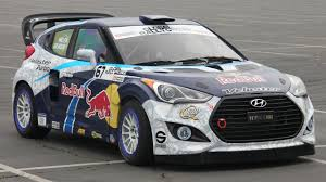 hyundai veloster car and driver exclusive driver in grc is gilmour in the rmr