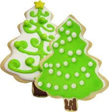 christmas tree cookie cutter full