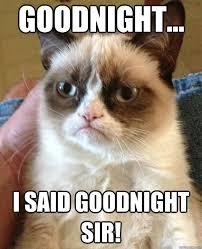 Goodnight Meme Funny - funny good night memes