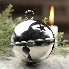 silver metal sleigh bell bells basic craft supplies craft