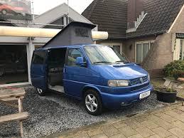 volkswagen eurovan camper vw t4 eurovan camper 2 8 v6 204 pk automaat lpg multivans nl