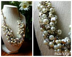 tutorial pearl necklace images Twenty pearl necklace tutorials my girlish whims jpg