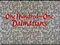 22 dalmatians 1961 images