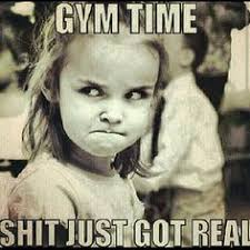 Gym Meme Funny - happy birthday workout meme yahoo image search results birthday