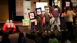 bible games for kids bag it presented by the scripture lady