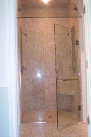 Euro Shower Doors by Ludington Paint And Glass Euro Door