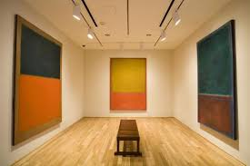 room pictures the rothko room