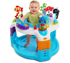 infant activity table toy buy baby einstein rhythm of the reef activity saucer baby bouncers