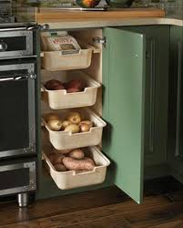 Kitchen Storage Ideas Pinterest 36 Best Kitchen Organization Images On Pinterest Kitchen