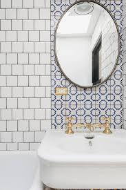 Portuguese Tiles Kitchen - object lessons portuguese azulejo tiles made modern remodelista